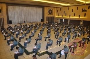 Tes Masuk TNI Angkatan Udara di Indonesia