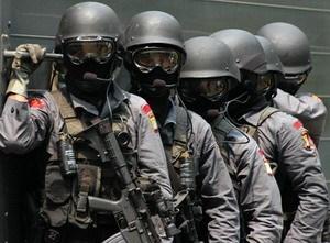 Pangkat Polisi dari Terendah Sampai Tertinggi di Indonesia