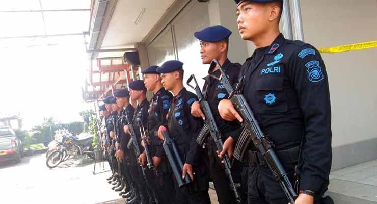 Cara Pendaftaran Polisi Lapas di Indonesia