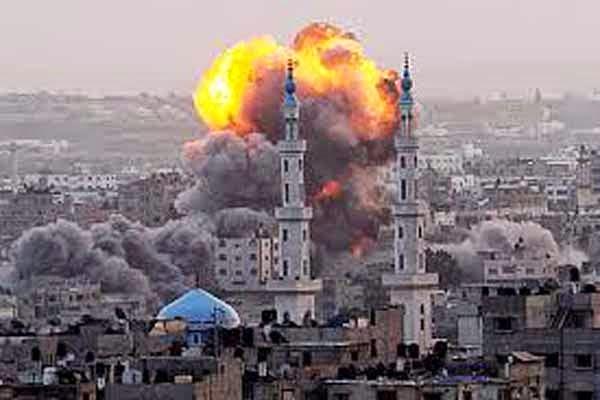 5 Penyebab Perang Israel dan Palestina yang Menegangkan ...