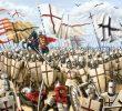 4 Penyebab Perang Salib di Kawasan Timur Tengah