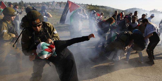 3 Penyebab Palestina Diserang Oleh Israel