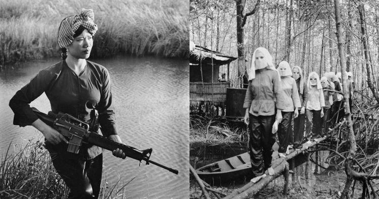 Dampak Perang Vietnam Bagi Vietnam yang Fenomenal