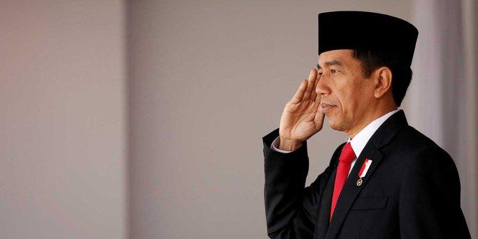 Kecerdasan Politik Jokowi yang Jarang Diketahui