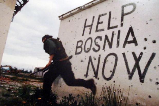 Latar Belakang Terjadinya Perang Bosnia di Herzegovina dan Republik Bosnia