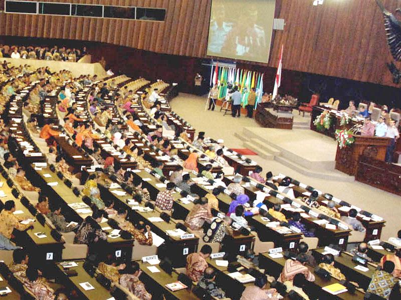 Kekuatan Politik di Indonesia yang Perlu Diketahui Masyarakat