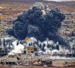 Penyebab Perang Suriah dan Amerika yang Tersembunyi