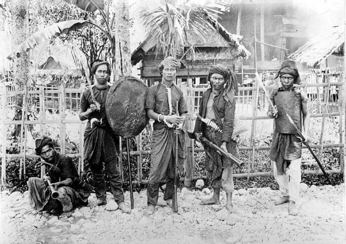 Tokoh-tokoh Dalam Perang Aceh yang Amat Berjasa
