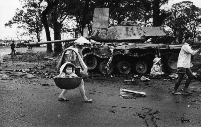 Kronologi Kejadian yang Menandai Akhir Perang Vietnam