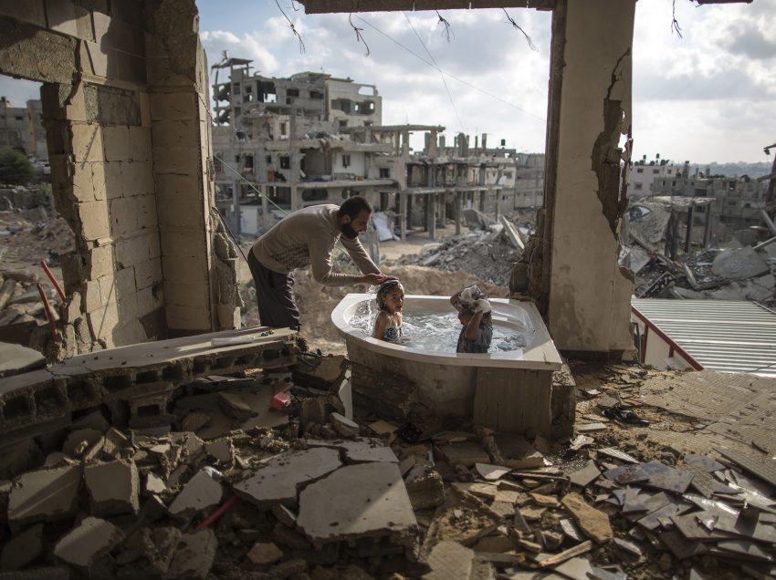 Fakta Perang Gaza yang Mencengangkan