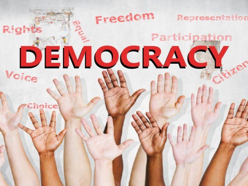 Jenis-jenis Demokrasi yang Ada di Dunia