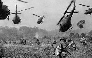 Fakta Perang Vietnam yang Tak Diketahui Publik
