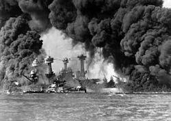 4 Latar Belakang Perang Asia Pasifik Serta Dampaknya Bagi Dunia  Internasional - Hukamnas.com