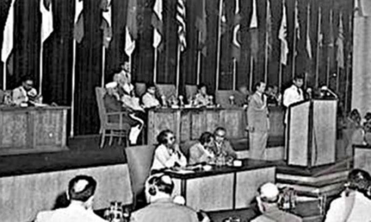6 Alasan Indonesia Masuk Kembali Ke PBB Pada 1966