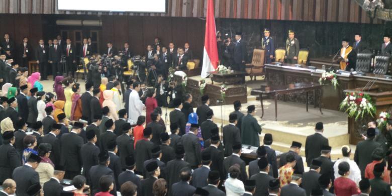 Ciri-ciri Demokrasi yang Ada di Indonesia dan Dunia