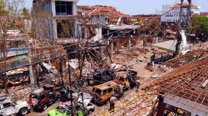 Akibat Bom Bali yang Dirasakan Masyarakat Lokal dan Para Turis