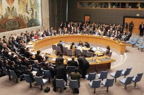 8 Fungsi Dewan Keamanan PBB Dan Pengaruhnya Kepada Dunia Internasional