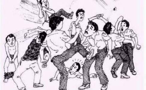 7 Upaya Pemerintah Mengatasi Kenakalan Remaja Di Indonesia