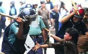7 Contoh Pelanggaran HAM Di Masyarakat