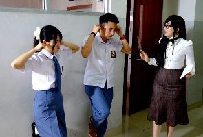 10 Dampak Negatif Hukuman Fisik di Sekolah Terhadap Anak
