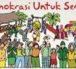 6 Contoh Pelanggaran Demokrasi yang Pernah Terjadi Di Indonesia