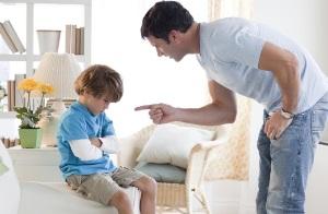 12 Cara Memberi Hukuman Pada Anak Paling Efektif