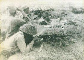 4 Ciri Ciri Perang Gerilya Bangsa Indonesia  Dalam Mempertahankan Kemerdekaan
