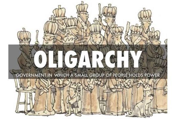 Faktor Penyebab Politik Oligarki Melanda Indonesia