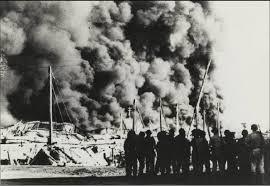 Dampak Agresi Militer Belanda 1 – Bagi Indonesia dan Belanda