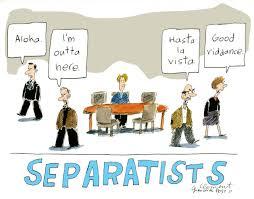 5 Penyebab Separatisme di Indonesia