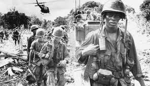 Tujuan Perang Vietnam Secara Umum