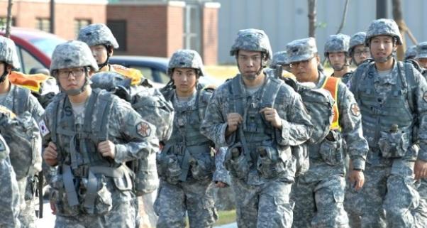 Pembahasan Lengkap Wajib Militer Korea Selatan
