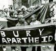 Dampak Penghapusan Politik Apartheid di Afrika Selatan