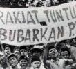 Kondisi Sosial dan Dampak Politik G30S/PKI di Indonesia